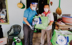 Lan tỏa yêu thương với 'Triệu bữa cơm 2021' cùng Suntory Pepsico Việt Nam