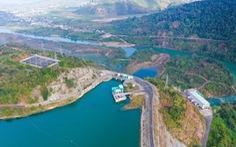Đảm bảo an toàn ở các hồ chứa thủy điện trên sông Srêpốk