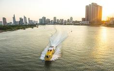 Hiến kế TP.HCM nâng tầm quốc tế: Kỳ tích sông Sài Gòn