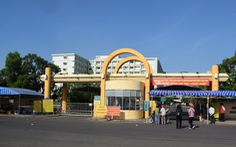 Dược sĩ ở Bệnh viện Đa khoa Phú Yên mắc COVID-19 sau 3 lần xét nghiệm