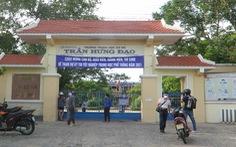 Phú Yên hủy 2 điểm thi tốt nghiệp do 151 thí sinh, 15 cán bộ nghi nhiễm COVID-19