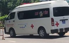 Phú Yên: 3 bác sĩ là F1 không chấp hành cách ly tập trung