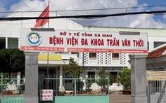 Cà Mau: Vợ và 3 con nhỏ của bệnh nhân 22348 về từ chợ Bình Điền đều dương tính