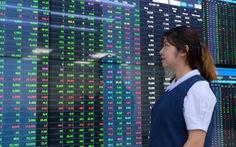 Khối ngoại mua ròng hơn 2.000 tỉ đồng, cao nhất trong 3 tháng nay