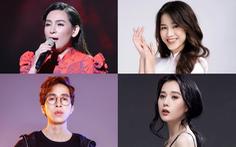 Phi Nhung hát sáng tác đầu tay về danh lợi, ViruSs nói Sơn Tùng M-TP đã 'hại' Kay Trần?
