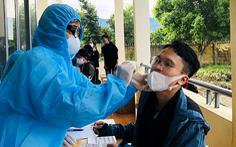 Các ca dương tính COVID-19 tại Đắk Lắk, Cà Mau đi từ chợ Bình Điền về