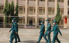 TP.HCM lập 4 bệnh viện dã chiến thu dung điều trị COVID-19 quy mô 12.000 giường