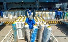 Dịch 'căng như dây đàn', Indonesia nhập khẩu khẩn máy tạo oxy từ Singapore