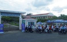 Những điểm thi đặc biệt - Kỳ 2: Thỏa lòng mong ước ở đảo Phú Quý