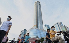Trung Quốc cấm xây nhà chọc trời vì lo ngại an toàn