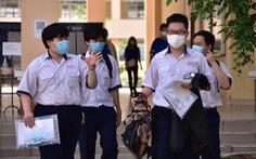 'Sóng' của Xuân Quỳnh vào đề thi tốt nghiệp, thí sinh kêu 'hơi khó' phần đọc hiểu