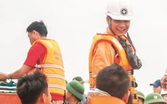 Thuyền viên Việt Nam được IMO trao thưởng hành động dũng cảm đặc biệt