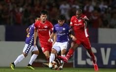 AFC hủy các trận đấu AFC Cup 2021 khu vực Đông Nam Á vì COVID-19
