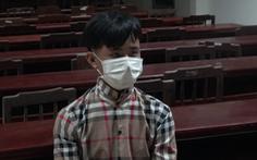 Thanh niên trốn truy nã bị bắt tại chốt kiểm dịch COVID-19