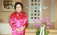 Vợ đại sứ Bỉ tại Hàn Quốc lại vướng bê bối đánh người