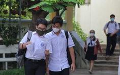 151 thí sinh ở Phú Yên nghi mắc COVID-19: Vì sao chậm có kết quả xét nghiệm?