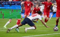 'Quả phạt đền cho đội tuyển Anh là trò hề'