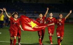 Không tổ chức SEA Games 31 ở Việt Nam trong năm 2021