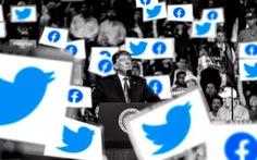 Ông Trump lại kiện, lần này là mạng xã hội