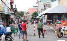 Thủ Đức dừng phong tỏa 3 phường Tân Phú, Long Trường và Tăng Nhơn Phú A