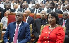 Vụ ám sát tổng thống Haiti: Đệ nhất phu nhân Haiti nguy kịch, Liên Hiệp Quốc họp khẩn