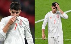 Thành bại tại... Morata