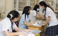 Bài giải gợi ý môn lịch sử kỳ thi tốt nghiệp THPT 2021