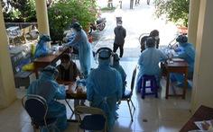 Phú Yên xét nghiệm lại 151 thí sinh thi tốt nghiệp THPT, chỉ 1 thí sinh mắc COVID-19