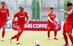 Bảng đấu dễ thở với U23 Việt Nam