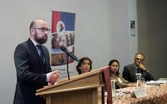 Chuyên gia ILO nói về gói hỗ trợ 26.000 tỉ đồng: Đang đúng hướng