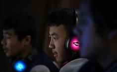 Tencent dùng AI 'tuần tra nửa đêm' chặn trẻ em thức khuya chơi game