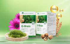 Cốm trí não GBrain dưới góc nhìn của chuyên gia dinh dưỡng