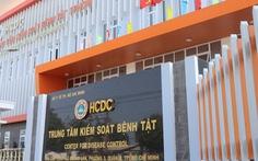 Biệt phái giám đốc HCDC tới Trung tâm Điều phối xét nghiệm SARS-CoV-2