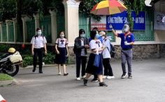 ĐH Nha Trang xét điểm xét tốt nghiệp kết hợp học bạ thí sinh đặc cách tốt nghiệp