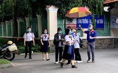 Bộ GD-ĐT điều chỉnh lịch tuyển sinh đại học