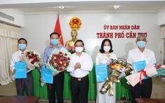 Phó chủ tịch thường trực UBND TP Cần Thơ kiêm chức giám đốc Sở GD-ĐT