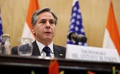 Reuters: Ngoại trưởng Mỹ sẽ họp trực tuyến cùng ASEAN vào tuần sau