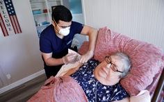 CDC Mỹ: Người suy giảm miễn dịch cần tiêm liều vắc xin COVID-19 thứ 4