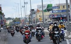 Bình Thuận kêu gọi đoàn người từ Đồng Nai về ra khai báo y tế