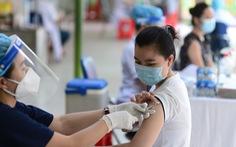 Tiêm vắc xin COVID-19 tại Bệnh viện Đại học Y dược TP.HCM phải đóng 388.000 đồng?