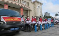 TP Thủ Đức đưa các đội tiêm vắc xin lưu động đến từng khu phố