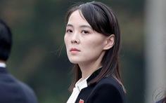 Em gái ông Kim Jong Un chỉ trích thẳng tổng thống Hàn Quốc