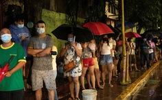 Campuchia phát hiện đột biến của biến thể Alpha, Singapore tiêm đủ cho 70% dân số