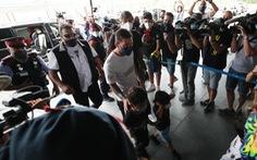 Nóng: 'Messi đến PSG kiểm tra y tế, chuẩn bị gia nhập PSG'
