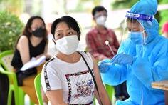 TP.HCM tiêm 19.000 liều vắc xin Vero Cell