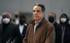 Thống đốc New York từ chức sau cáo buộc dâm ô hàng chục phụ nữ