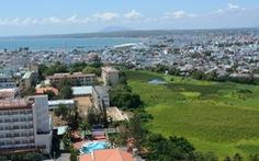 Tạm đình chỉ giải quyết nguồn tin tội phạm liên quan 9 dự án 'đất vàng' ở Bình Thuận