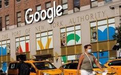 Google giảm lương ai làm việc toàn thời gian ở nhà