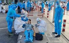 Thêm 1.500 bà con Đắk Lắk, Kiên Giang, Phú Yên về quê tránh dịch