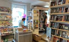 Sách ở Thụy Điển bán chạy 2 năm liền nhờ dịch COVID-19